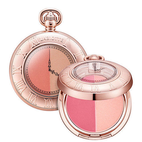 ЛБТ MOMENTIQUE Румяна MOMENTIQUE TIME BLUSHER 10 PM 6,5гр