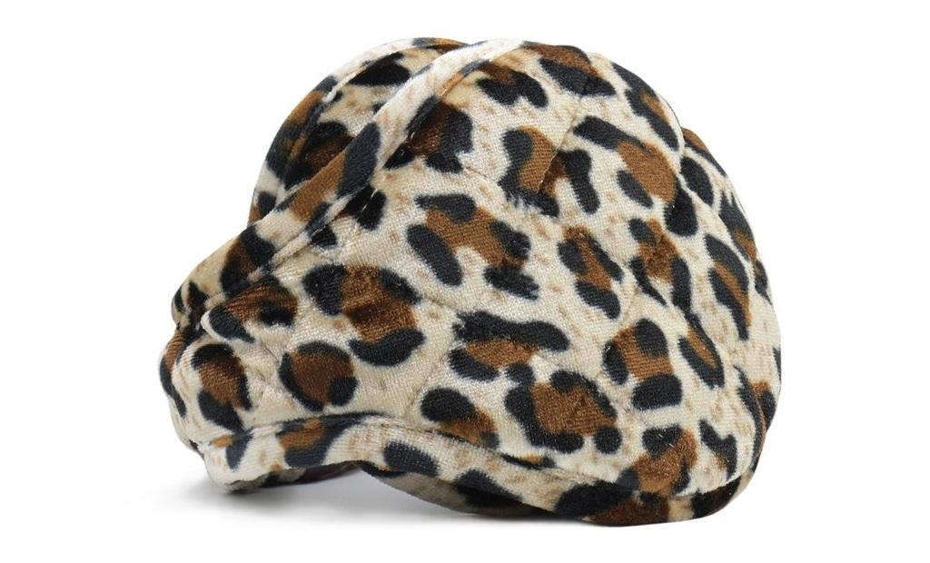 Bliss II Leopard Print