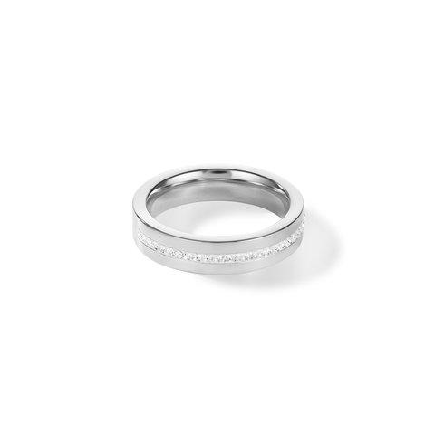 Кольцо Crystal 0126/40-1800 58