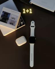 Смарт-часы Pro Watch T500 + inPods 13