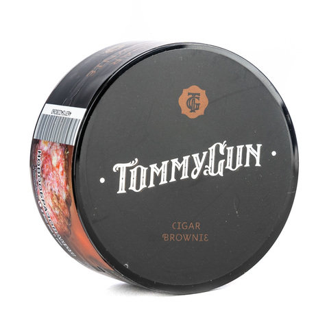 Табак Tommy Gun Cigar Brownie (Сигара Брауни) 20 г