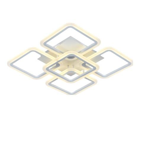 Потолочная светодиодная люстра MX-8822/5-140