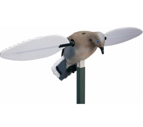 Механическое чучело голубя MOJO VOODOO DOVE