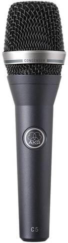 AKG C5 конденсаторний мікрофон