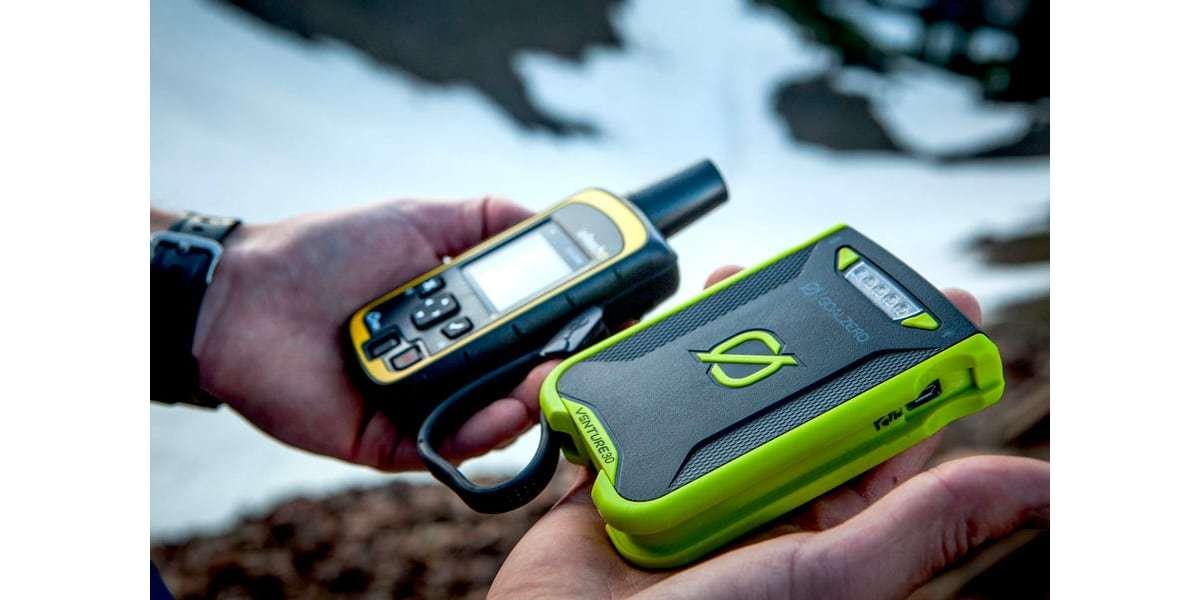 Зарядное устройство Goal Zero Venture 30 Solar Recharger