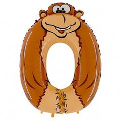 Животные (обезьяна) 91 см