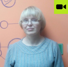 Хамзова Елена Викторовна