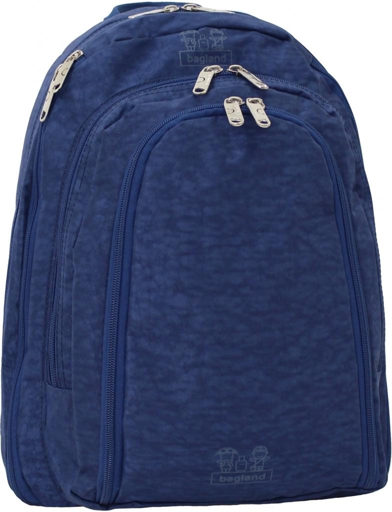 Городские рюкзаки Рюкзак Bagland Раскладной большой 32 л. Синий (0014270) 0d864147c8067a041322410bbbbb2c30.JPG