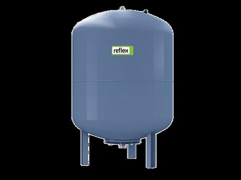 Экспанзомат сантехнический DE 400/10 бар - Reflex