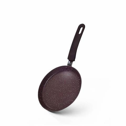 Сковорода для блинов MOSSES STONE 18см (алюминий)