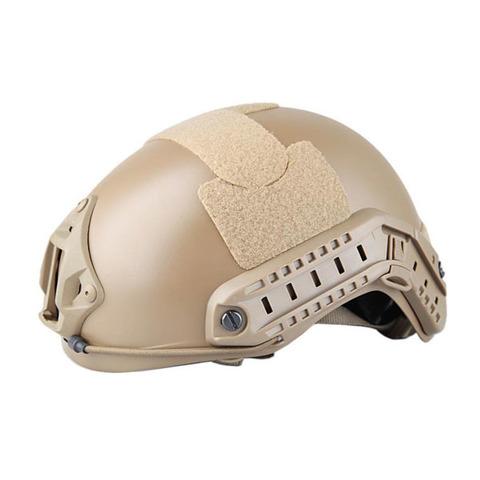 Wosport Шлем защитный FAST, TAN (HL-05-MH-T)