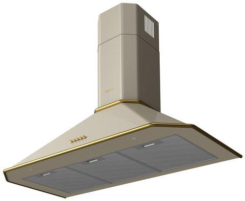 Кухонная вытяжка Korting KHC 9839 RGB