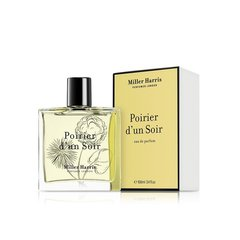 MILLER HARRIS Парфюмерная вода Poirier d'un Soir