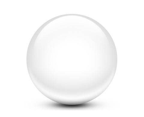 Шар для контактного жонглирования (80 мм)