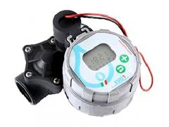 """Блок управления поливом Cleverrain EVO1 с электромагнитным клапаном RN 150 1""""F"""