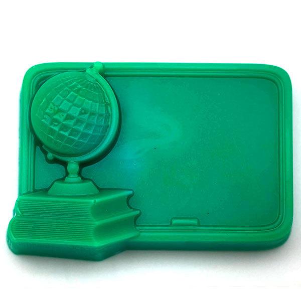 Форма для мыла Школьная доска