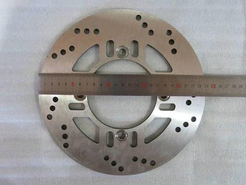 Тормозной диск Kawasaki задний