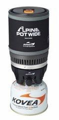 Система приготовления пищи Kovea Alpine Pot WIDE KB-0703W