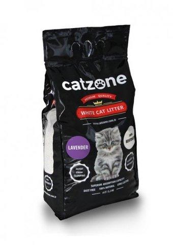 CATZONE Лаванда (10 кг.)