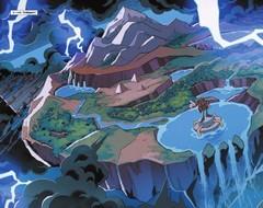 Sonic. Том 3. Битва за Остров Ангела