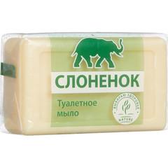 Мыло туалетное Аист Слоненок 90 г