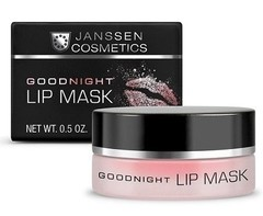 JANSSEN COSMETICS Ночная восстанавливающая маска для губ | Goodnight Lip Mask