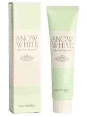СК Snow White Крем для лица осветляющий Snow White Color Tone Up Cream_Mint 30мл