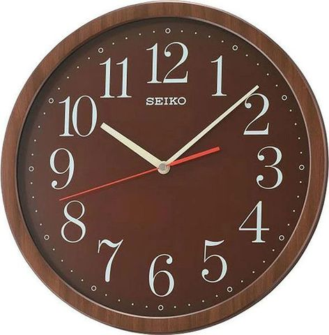 Настенные часы Seiko QXA737ZT