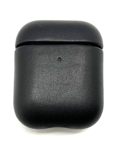 Чехол для AirPods K-DOO Lux Craft /black/