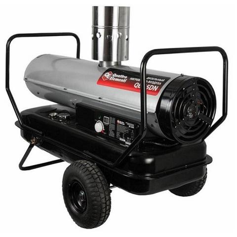 Нагреватель воздуха дизельный непрямого нагр. QUATTRO ELEMENTI QE-25DN (25кВт, 290 м.куб/ч (772-364)