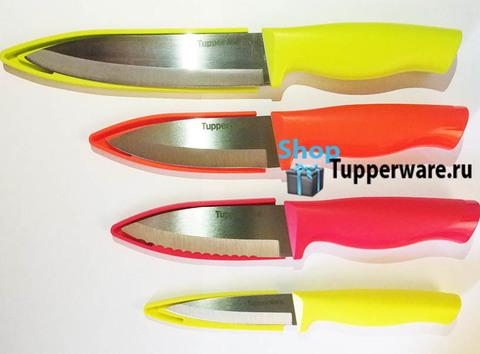 Набор ножей гурман рис.2