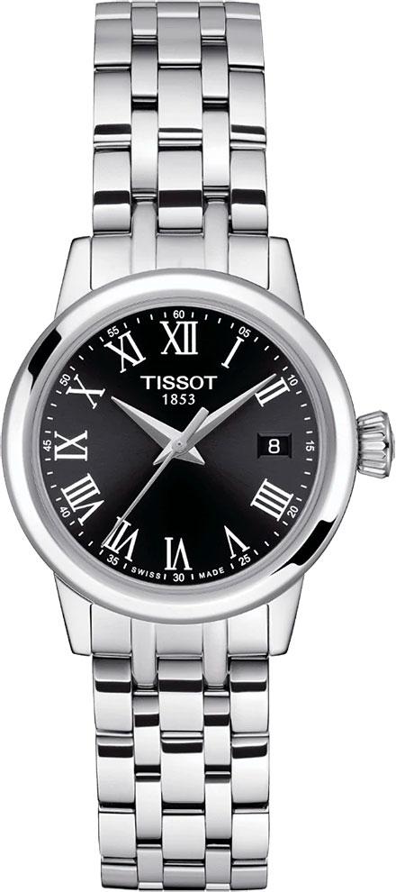 Часы женские Tissot T129.210.11.053.00 T-Lady