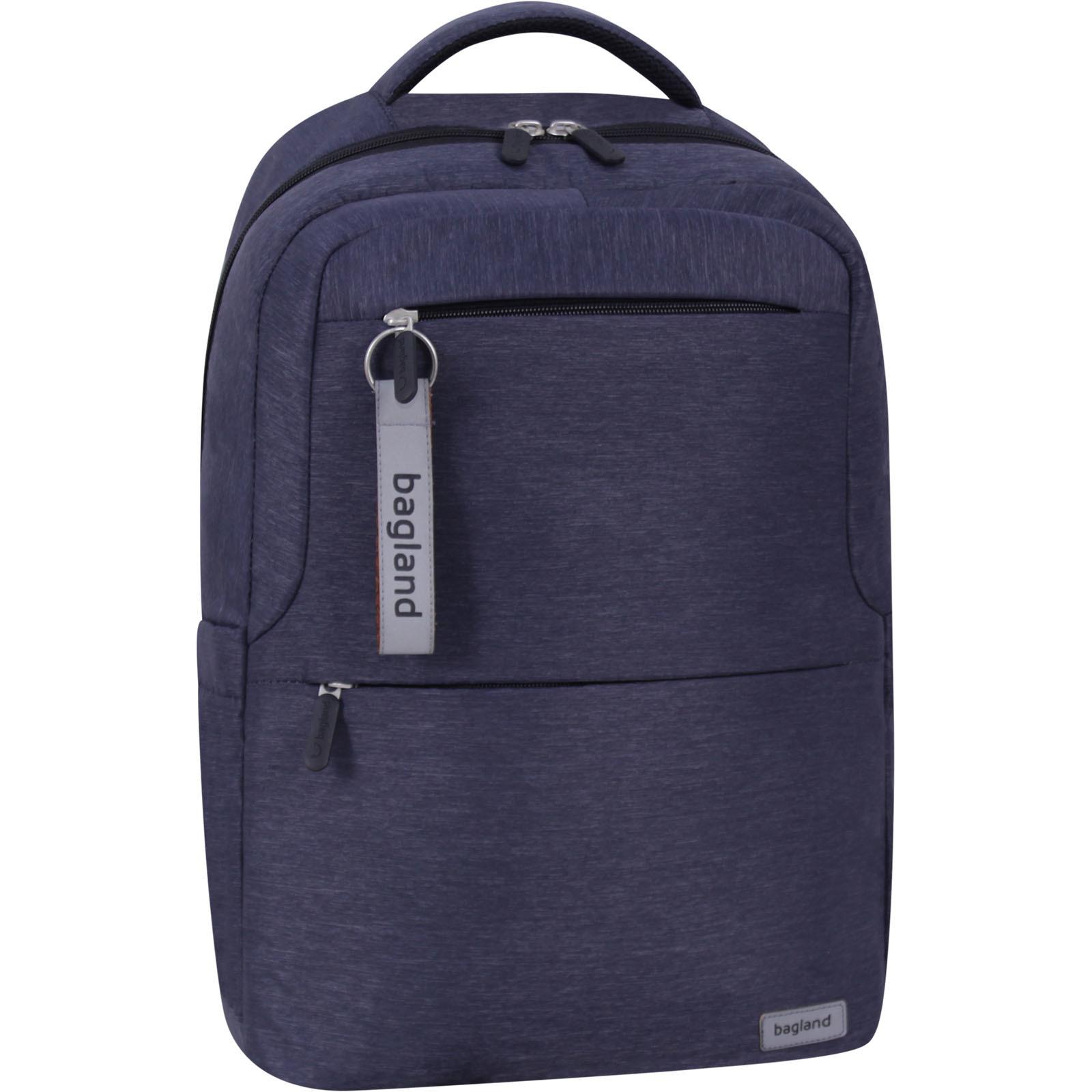 Мужские рюкзаки Рюкзак Bagland Senior 17 л. Джинс (0013669) IMG_1515-1600.jpg