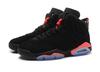 Air Jordan 6 Retro 'Black Infrared'