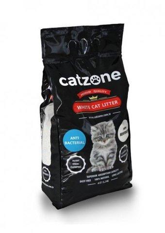 CATZONE Ультра Свежесть (5,2 кг)