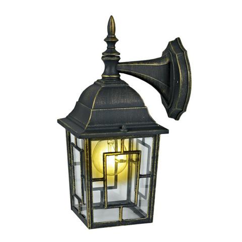 Светильник садово-парковый Duewi Park Family 24125 6 бра вниз