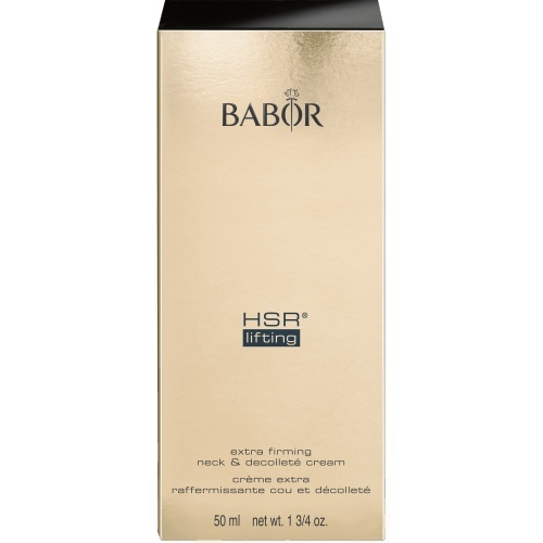 Крем Babor HSR Lifting Neck&Decollete Cream 50ml