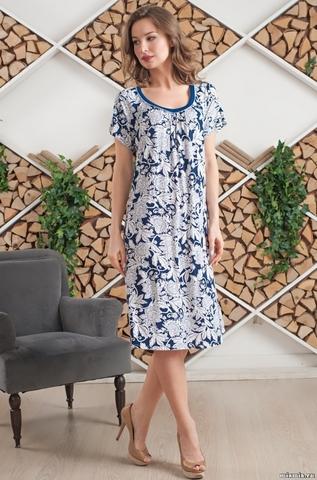 Сорочка  женская бамбуковая  MIA-AMORE MADLEN  МАДЛЕН 6385
