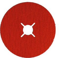 Волокнистый круг XF 870 (CER) ⌀ 115 мм