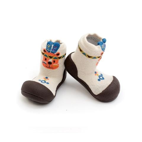 Анатомическая детская обувь