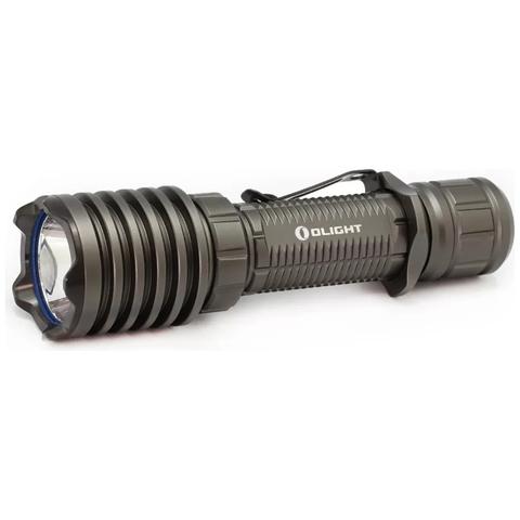 Фонарь светодиодный тактический Olight Warrior X Pro Gunmetal Grey
