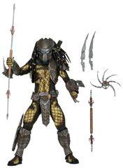 Фигурка Хищник Temple Guard Series 15 Neca