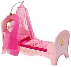 ZAPF Игрушка BABY born Кровать для принцессы (819-562)