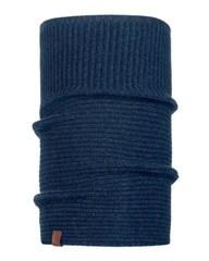 Шарф-труба вязаный Buff Neckwarmer Knitted Biorn Dark Denim