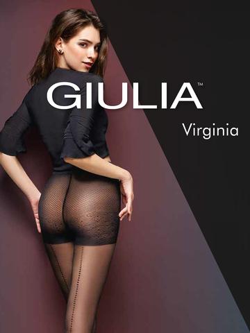 Колготки Virginia 01 Giulia