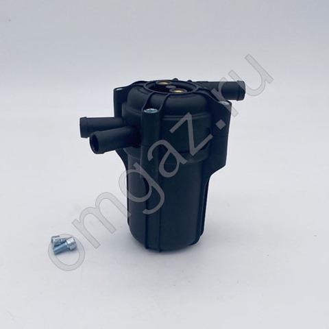 Фильтр испаренного газа Poletron ULTRA (11 мм, 2 вых)