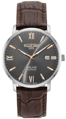 Часы мужские Roamer 958 833 41 53 05 Valais