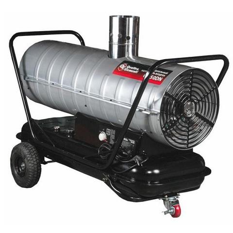 Нагреватель воздуха дизельный непрямого нагр. QUATTRO ELEMENTI QE-50DN (50кВт, 470 м.куб/ч (640-421)