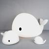 Светильник напольный кит Moby большой