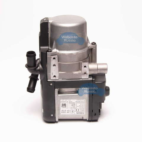 ППП Ford Webasto Thermo Top EVO бензин DG9H 18K463AF